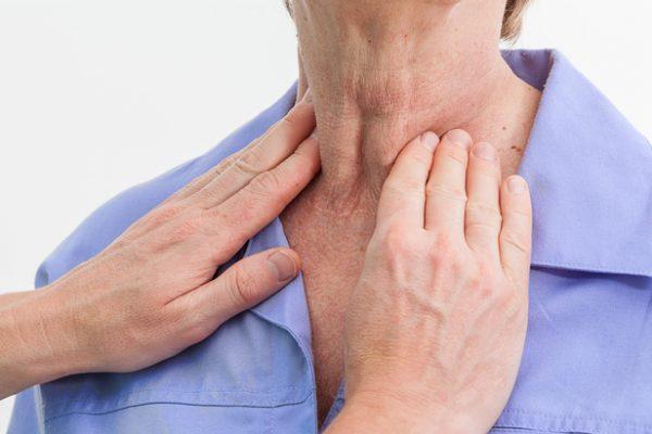 Заболевания структуры щитовидной железы